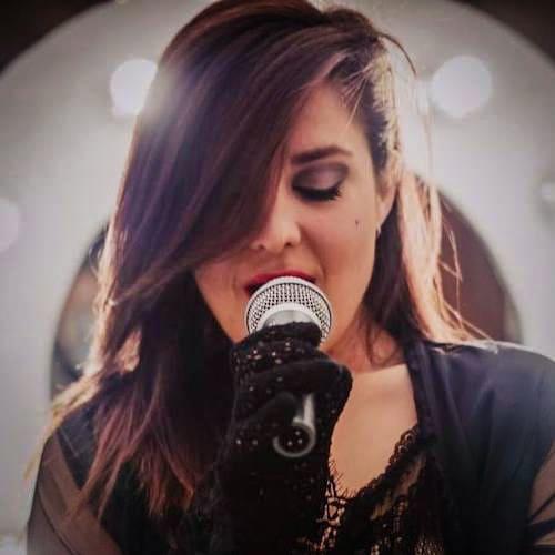 Alessia Fabiano