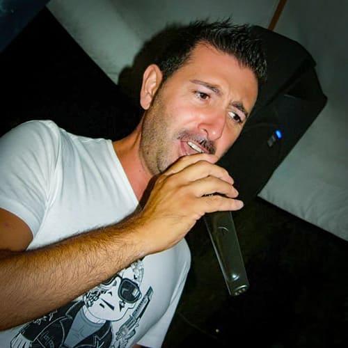 Alfonso Priore