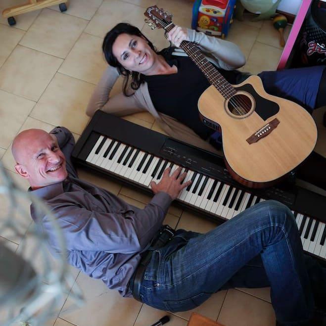 Duo Michele e Laura