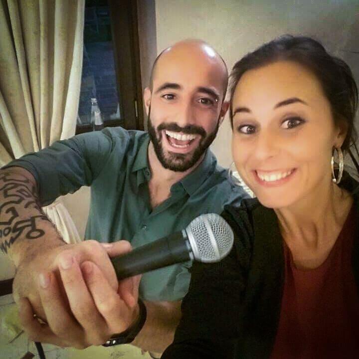 Norma e Mirko